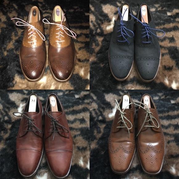 Other - Cole Hann & Johnston & Murphy 4 pair